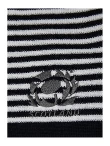 Scottish Rugby Cotton Beanie Hat