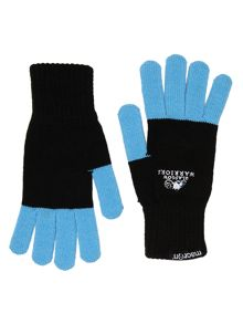Scottish Rugby Synthetic Gloves
