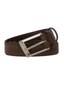 Boston Casual Leather Belt