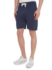 Tommy Hilfiger Plain Nightwear Sweat Shorts