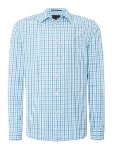 Ellsworth Long Sleeve Gingham Shirt