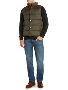 Howick Boxborough Gilet