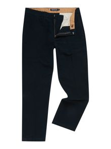 Millbridge Moleskin Straight Fit Trouser