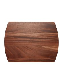 Linea Acacia rectangular board medium