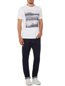 Sb Tofino Photographic Print T-Shirt