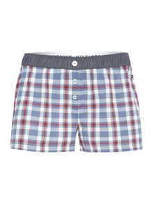 Tommy Hilfiger Lucilue Woven Short