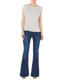 Linea Weekend Carnaby Kick Flare Jean
