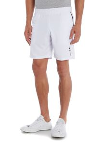 Le Coq Sportif Cotton Shorts