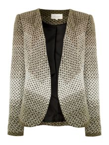 Linea Weekend Textured Jacket