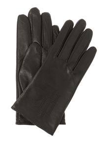 Contrast Points Logo Touch Glove