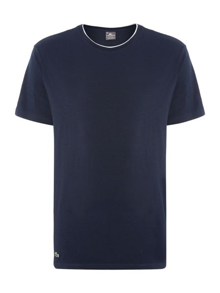 Lacoste Nightwear Crew Neck T-Shirt