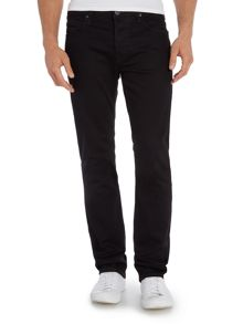 Lee Powell Slim fit Low Rise black Jeans