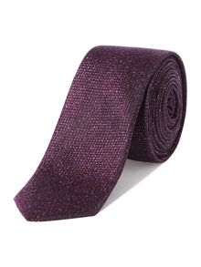 Kenneth Cole Jared Jacquard Texture Silk Tie