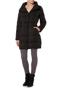 Gray & Willow Puffer Coat
