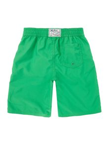 Boys Big Pony Player Swim Shorts
