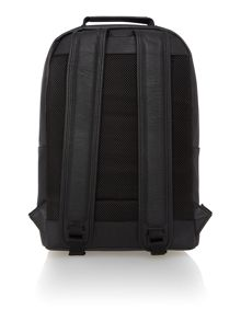 Asher Synthetic Rucksack