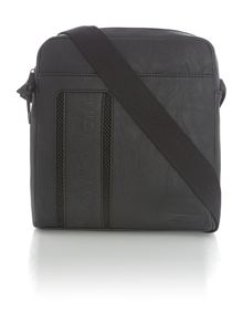 Calvin Klein Asher Synthetic Satchel