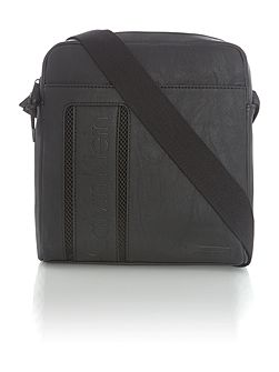 Asher Synthetic Satchel