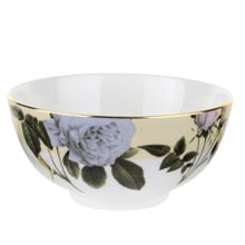 Ted Baker Portmeirion Cereal Bowl Yellow