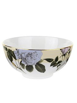 Portmeirion Cereal Bowl Yellow