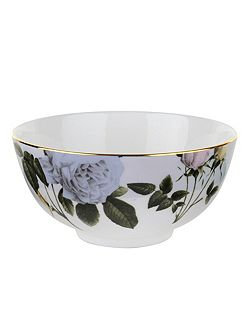 Portmeirion Cereal Bowl Lilac