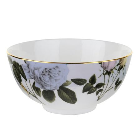 Ted Baker Portmeirion Cereal Bowl Lilac