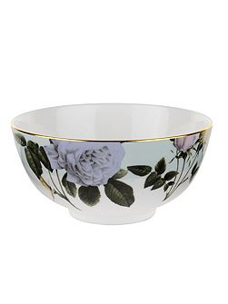 Portmeirion Cereal Bowl Mint