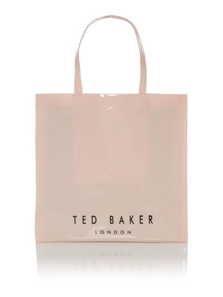 Ted Baker Bowcon large tote bag