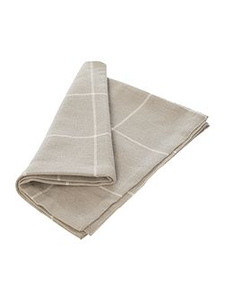 Linea Highlands napkin set 4