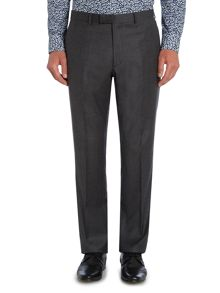 Elmont Flannel Suit Trousers