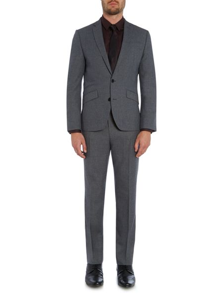 Kenneth Cole Milo Slim Fit Suit Jacket