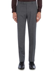Kenneth Cole Milo Slim Fit Suit Trousers