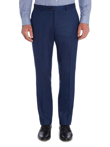 Corsivo Octavia Textured Suit Trouser