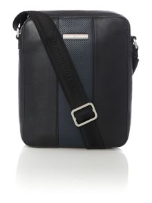 Synthetic Messenger Bag