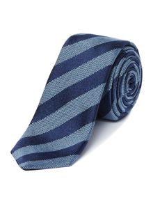 Kenneth Cole Truxton Silk Tie