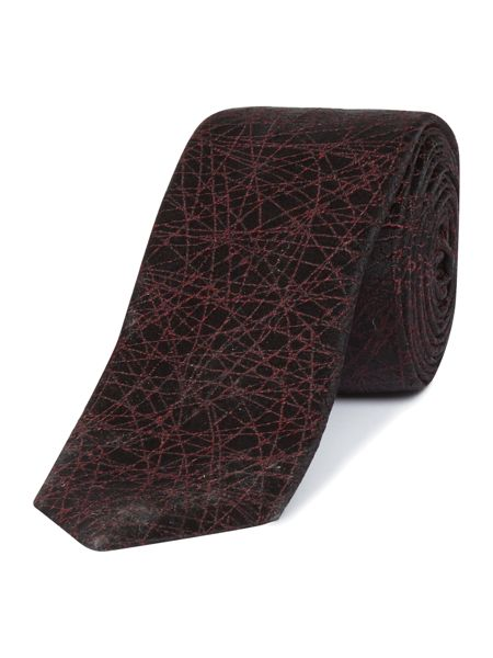 Kenneth Cole Aiden Silk Tie