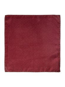 Liberty Silk Pocket Square