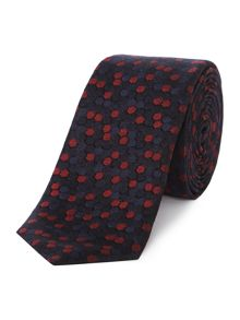 Kenneth Cole River Silk Tie