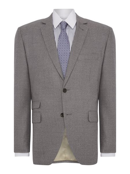 Corsivo Zeno Textured Suit Jacket