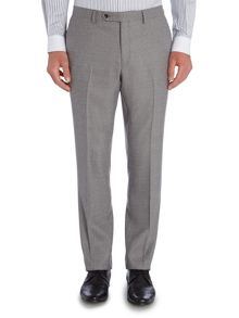 Corsivo Zeno Textured Suit Trouser