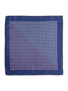 Task Silk Pocket Square