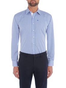 Magee Check Classic Fit Long Sleeve Shirt