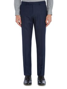 Kenneth Cole Ivan Slim Fit Suit Trouser