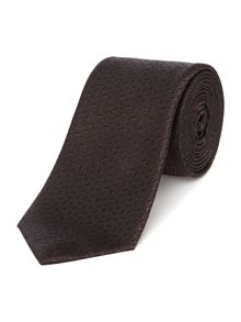 Kenneth Cole Ego Silk Tie