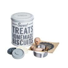 Baker Street Cookie Stamp Set