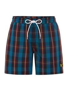 Lyle and Scott Drawstring Swimming Shorts
