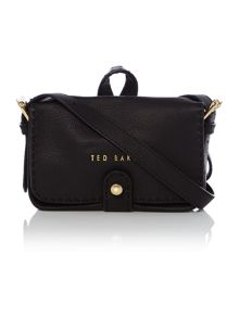 Minimar balck cross body bag