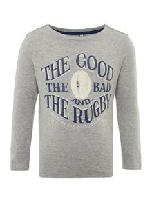 Boys The good, the bad and the rugby