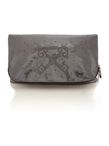 Casey clutch bag