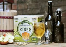 40 Pint Cider Kit